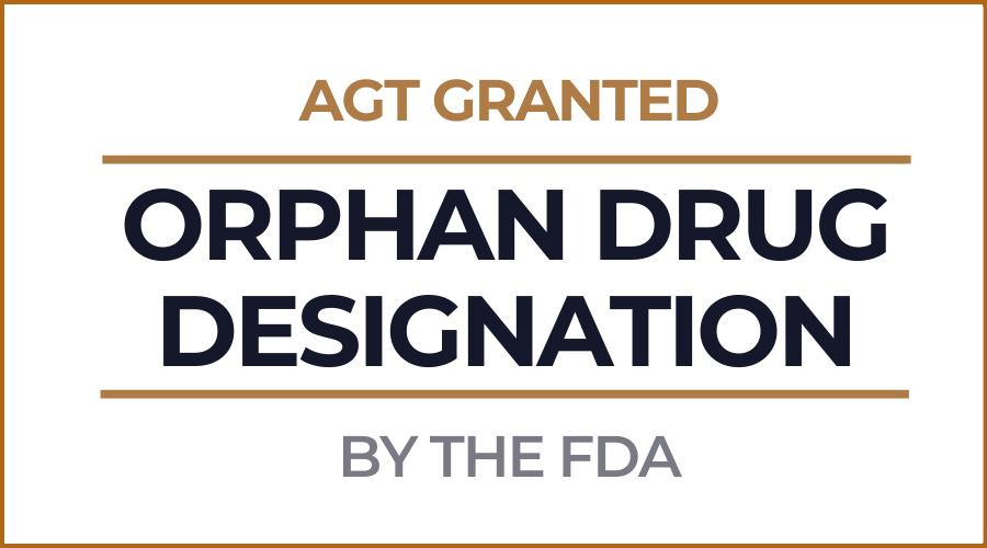 american-gene-technologies-granted-fda-orphan-drug-designation-for-phenylketonuria