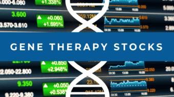 Gene Therapy Stocks 2019