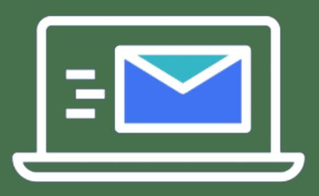 newsletter symbol