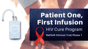 First Infusion Press Release